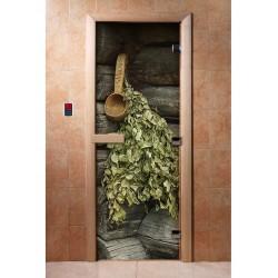 Дверь с фотопечатью A003