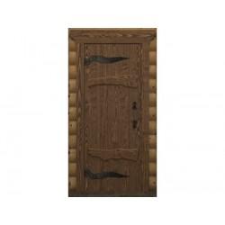 Дверь «Русь» 1,9*0,7 м