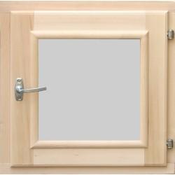 Окно 30х30см стеклопакет