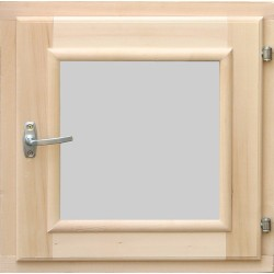 Окно 40х40см стеклопакет