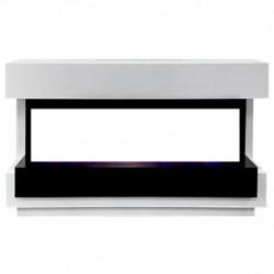 Портал Cube 50 - Белый с черным