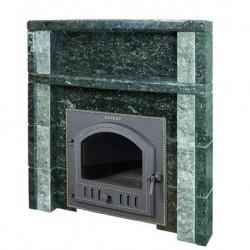 Портал из камня-Серпентинит