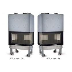 La Nordica Monoblocco 800 Angolo DX ,SX