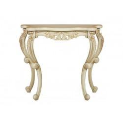 Консольный столик АртДеко мини RF0822 IV GOLD