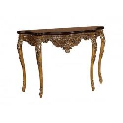 Консольный столик АртДеко RF0821AB BR