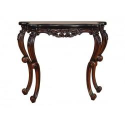 Консольный столик АртДеко мини RF0822 BR