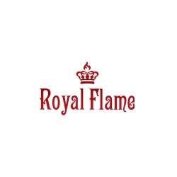 Встраиваемые очаги Royal Flame